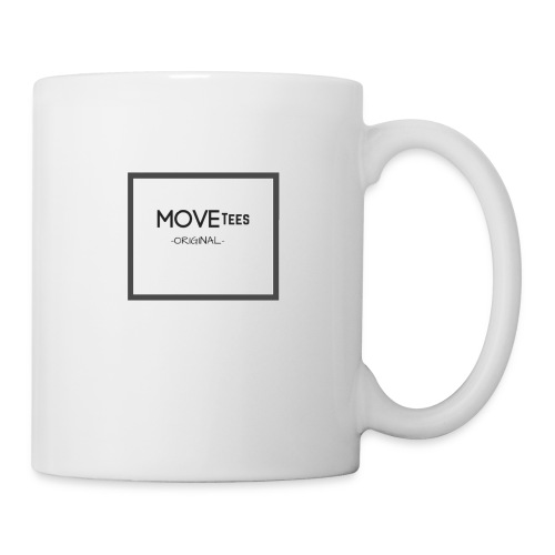 MOVETees -original- - Coffee/Tea Mug