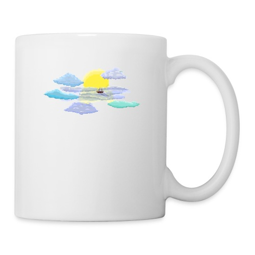Sea of Clouds - Coffee/Tea Mug
