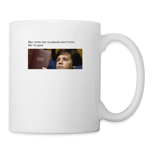 5b97e26e4ac2d049b9e8a81dd5f33651 - Coffee/Tea Mug
