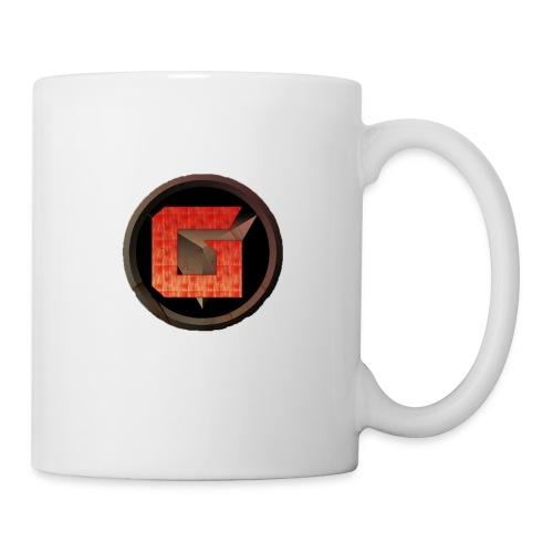 RedG 1 - Coffee/Tea Mug