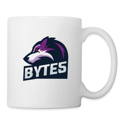 BYTE5 (Large Logo) - Coffee/Tea Mug
