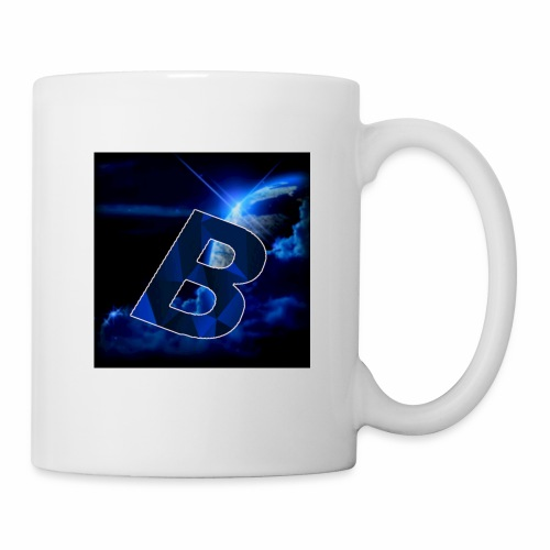 Bro Gaming Logo - Coffee/Tea Mug