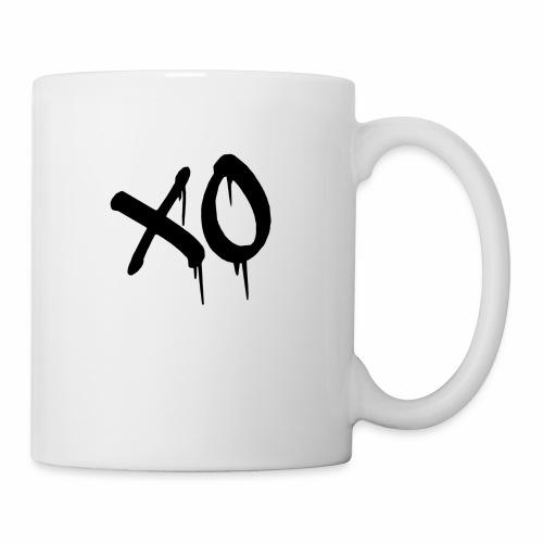 X O Design - Coffee/Tea Mug