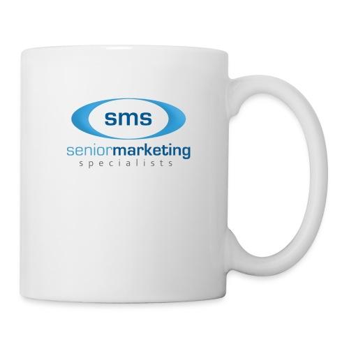 Senior Marketing Specialists - Coffee/Tea Mug