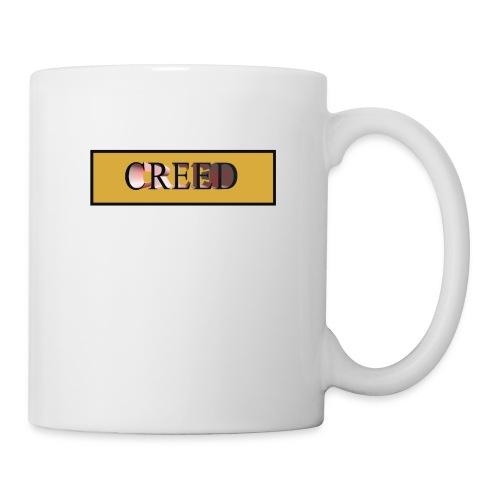 Creed - Gold Collection - Coffee/Tea Mug