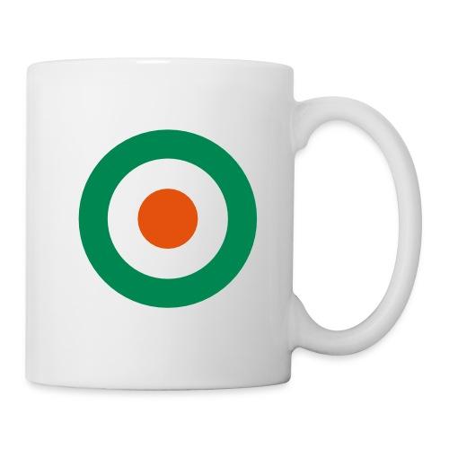 Italy Symbol - Axis & Allies - Coffee/Tea Mug