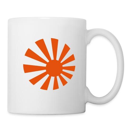 Japan Symbol - Axis & Allies - Coffee/Tea Mug