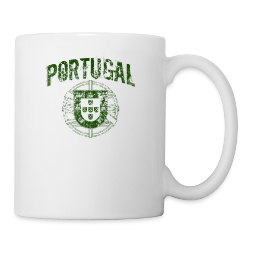 Vintage Portugal - Coffee/Tea Mug