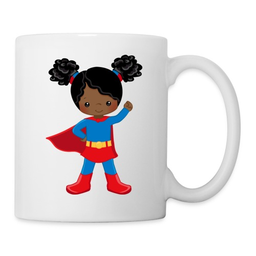 SUPER SIMONE - Coffee/Tea Mug
