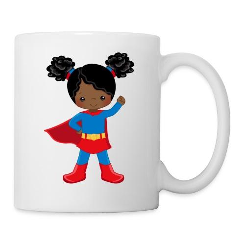 SUPER SIMONE - Coffee/Tea Mug