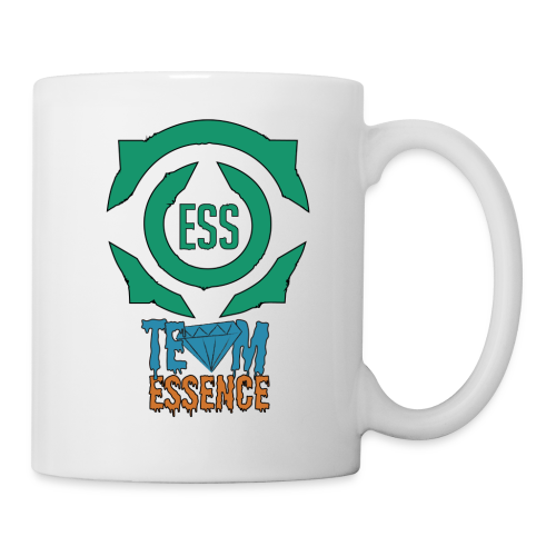 Team Essence Illustration - Coffee/Tea Mug