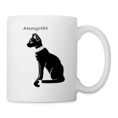 Atemgirl94 - Coffee/Tea Mug