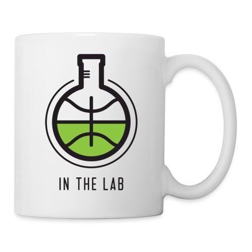 ITL-2 - Coffee/Tea Mug