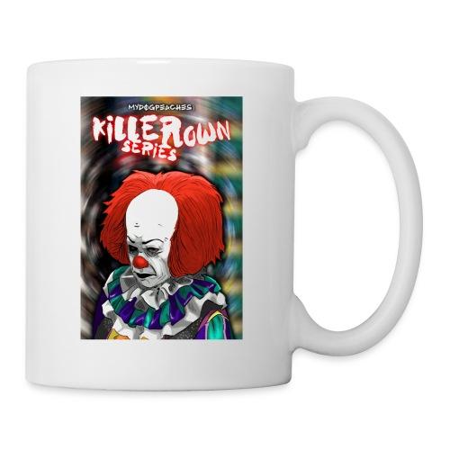 clown series - Coffee/Tea Mug