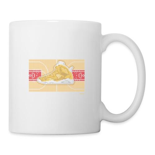 Retro6Sweater - Coffee/Tea Mug