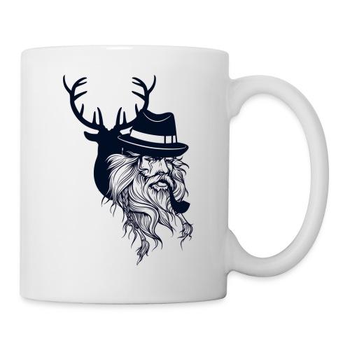 Santa's Reindeer - Coffee/Tea Mug