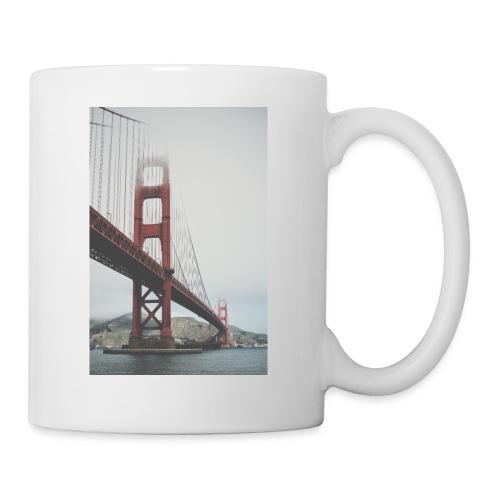 Golden Gate Bridge - Coffee/Tea Mug