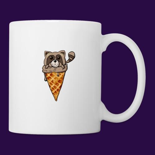 Tanuki Ice Cream - Coffee/Tea Mug