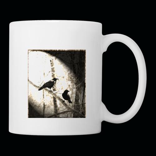 True Fate - Birds - Coffee/Tea Mug