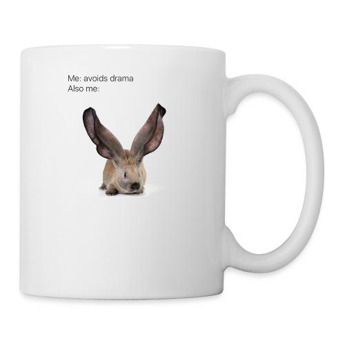 Drama Meme - Coffee/Tea Mug