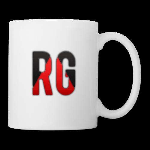 T-shirt big - Coffee/Tea Mug