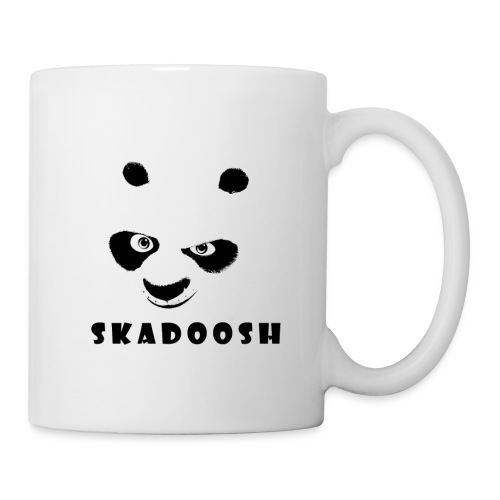 Kung Fu Panda - Coffee/Tea Mug