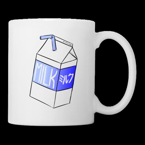 Box of milk - Coffee/Tea Mug