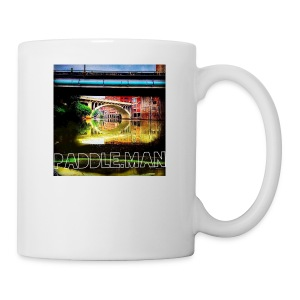 Sabine Street - Coffee/Tea Mug