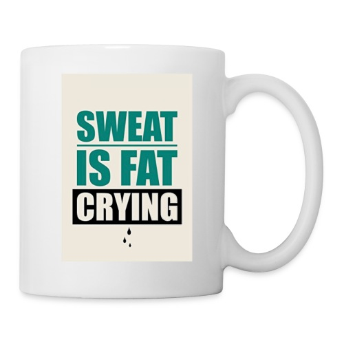 Gym Motivation 2017 Tank Top - Coffee/Tea Mug