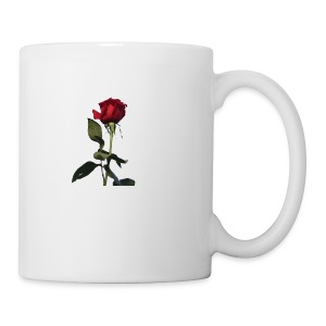 Rose gooo - Coffee/Tea Mug