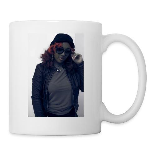 Savage Bitch - Coffee/Tea Mug