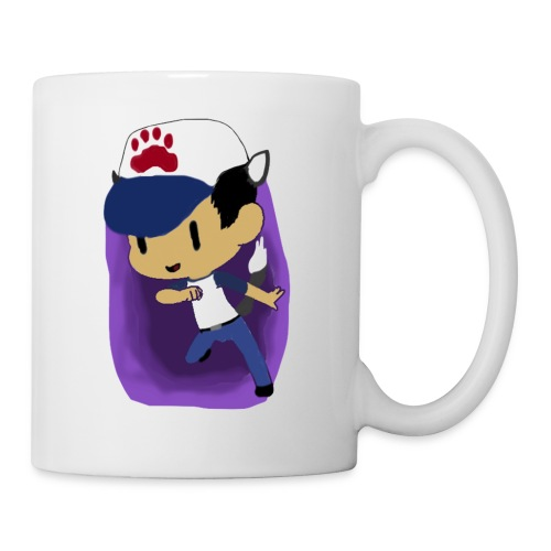 Pyrovenom Original Avatar - Coffee/Tea Mug