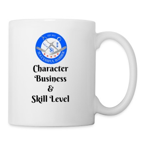 SB Seal Design - Coffee/Tea Mug