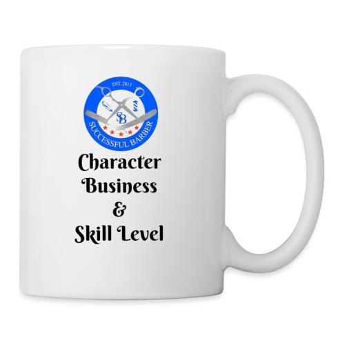 SB Seal Design - Coffee/Tea Mug
