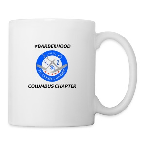 SB Columbus Chapter - Coffee/Tea Mug