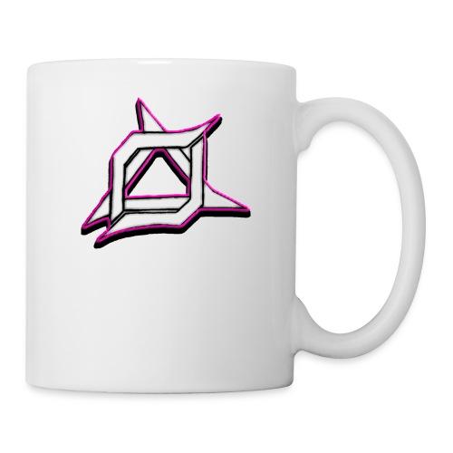 Oma Alliance Pink - Coffee/Tea Mug