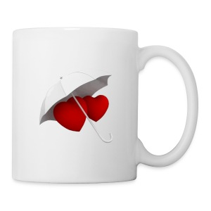 love valentin day - Coffee/Tea Mug