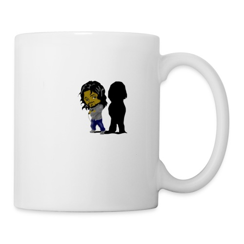 Cuzin Sean Cartoon - Coffee/Tea Mug