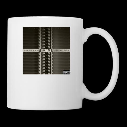 Euforyah Tentaciones Covers - Coffee/Tea Mug