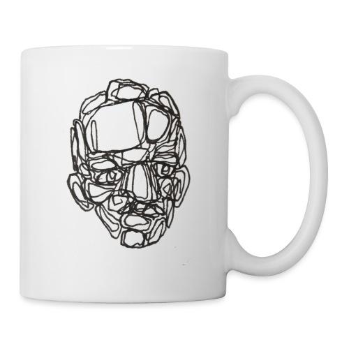 old boy - Coffee/Tea Mug