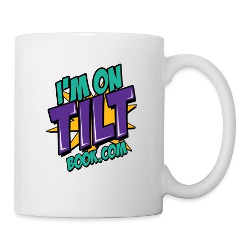 I am on TILT tricko - Coffee/Tea Mug