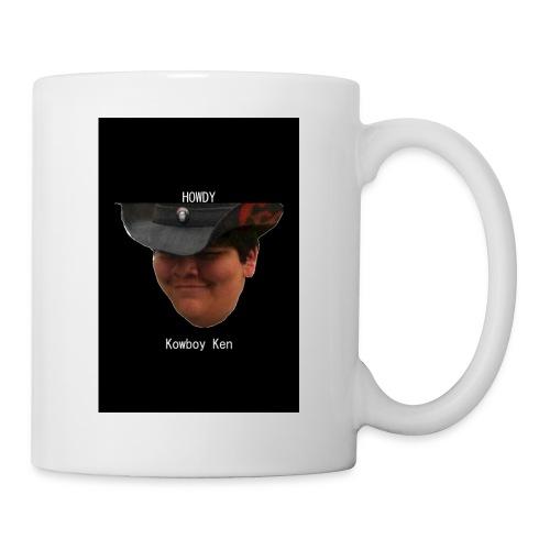 Howdy - Coffee/Tea Mug
