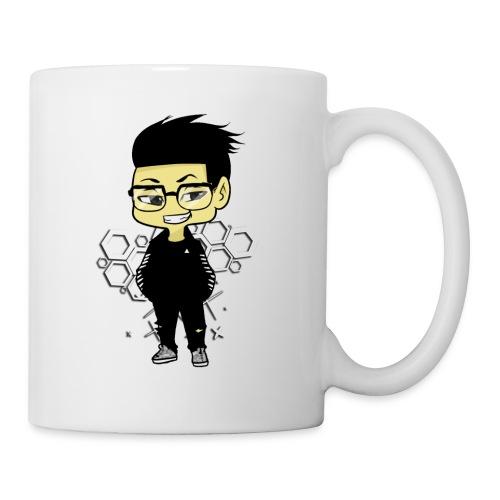 iBeat - Official Design - Coffee/Tea Mug