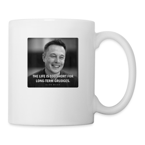 Elon Musk - Coffee/Tea Mug