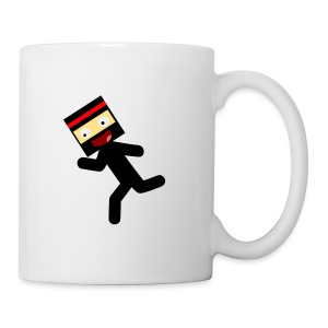 Stickmam Collection - Coffee/Tea Mug