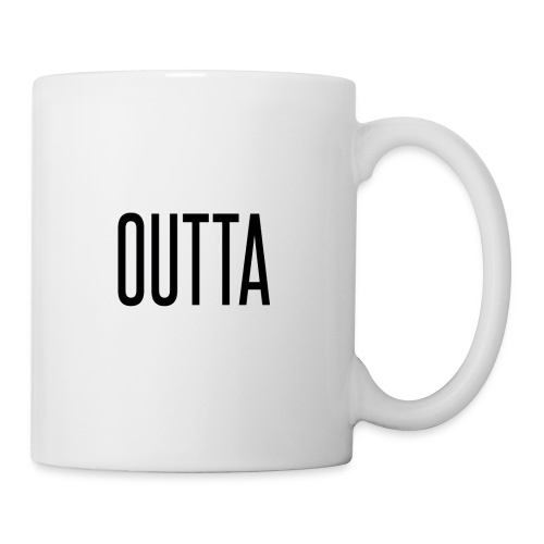 Straight Outta Chuco Town T-Shirts - Coffee/Tea Mug