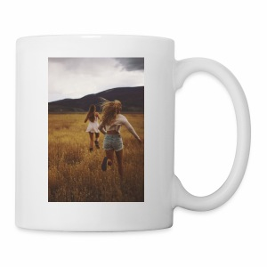 The Dream Life - Coffee/Tea Mug