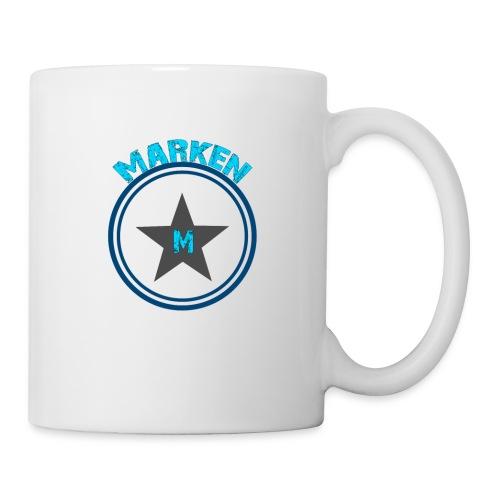 Marken Logo - Coffee/Tea Mug
