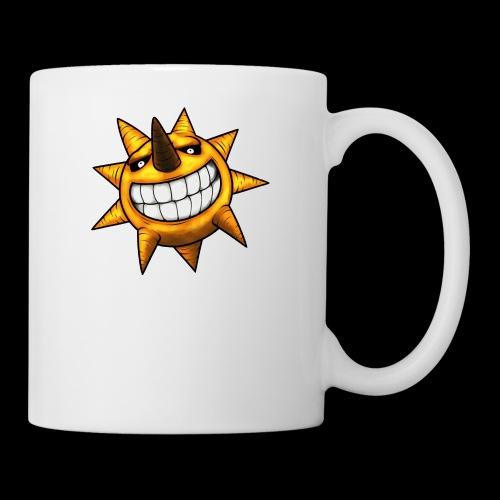 Soul Eater Sun - Coffee/Tea Mug