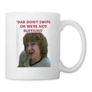 ELMER FUDGE - Coffee/Tea Mug